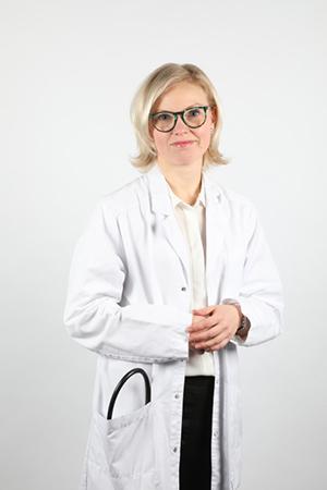 Tiina Saarelainen