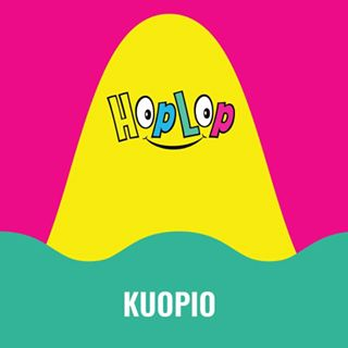 HopLop Kuopio logo