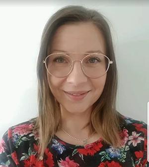 Katja Luostarinen