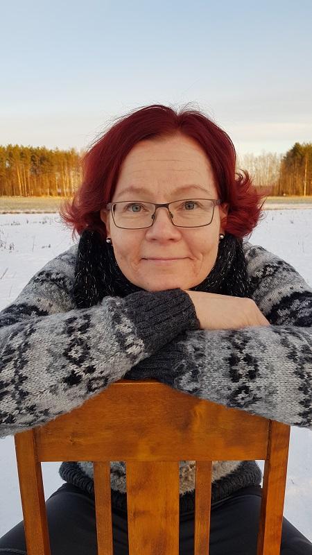 Minna Lång