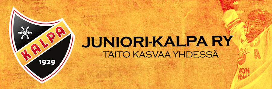 Juniori Kalpa Ry