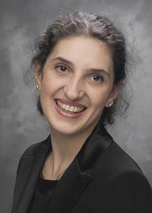 Rosemarie Iire